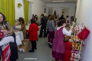 Pop Up Navideño artesanos 2014