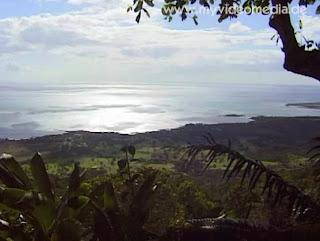 Mauritius natural beauty