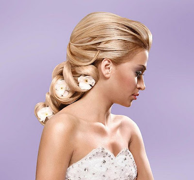 best wedding hairstyles. Wedding: Best Wedding Hairstyles For Long Hair