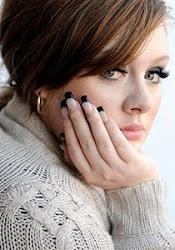 ♪ Artista Revelação:Adele