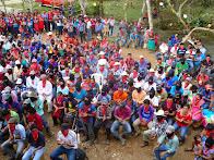 Zapatistas 'Capitalism Destroys, the People Build'