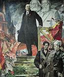 Gora Marxismo-Leninismoa!