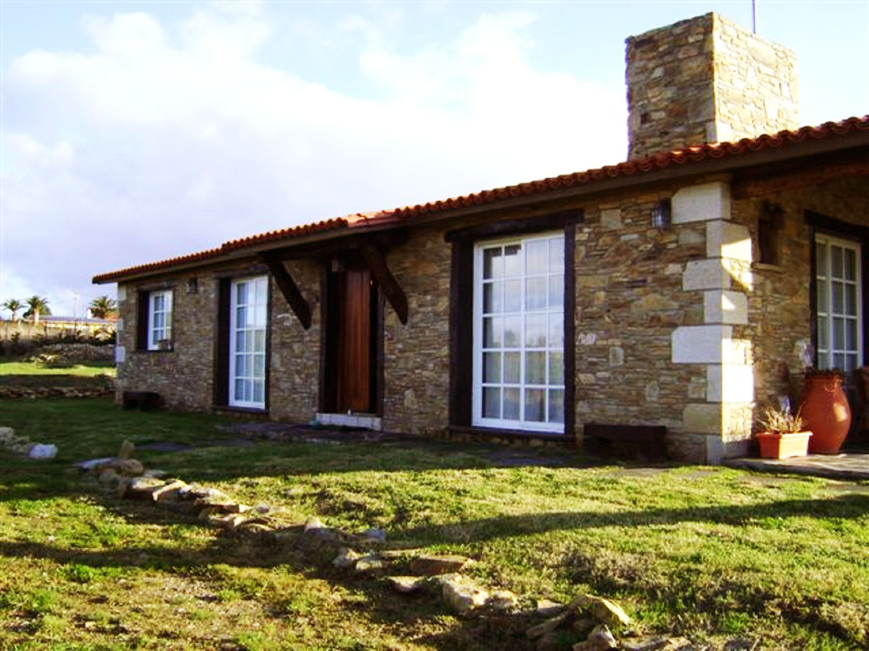 Construcciones r sticas gallegas casa campechana - Casas rusticas gallegas ...