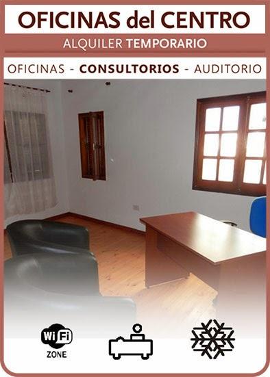 OFICINAS DEL CENTRO