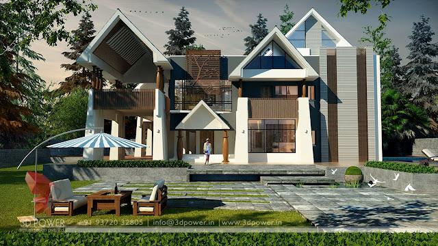 bungalow living room Ramagundam
