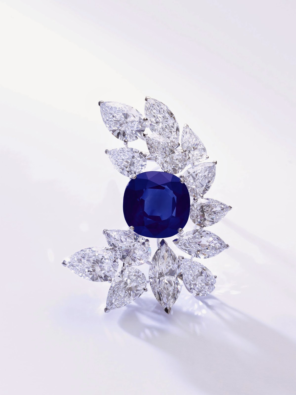 and halo intergemcorp pendant cut burmese sapphire diamond cushion products