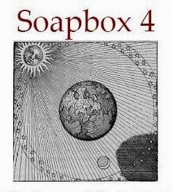 SOAPBOX N°4, FEUILLET de l'UMBO, Novembre 2013