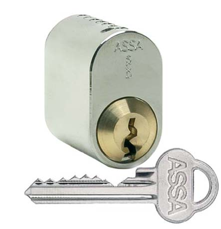 Security Products Assa Locks
