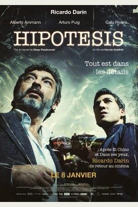 Hipótesis 2014 Truefrench|French Film