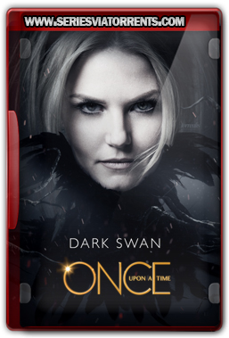 Once Upon a Time 5ª Temporada Torrent (Completa) – Dual Áudio WEB-DL 720p