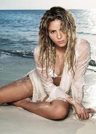 shakira+playa Shakira el 30.de Mayo en Valencia
