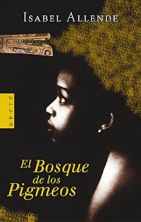 El bosque de los Pigmeos, Isabel Allende El Cementerio