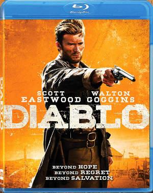Filme Poster Diablo BDRip XviD Dual Audio & RMVB Dublado