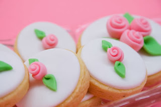 Baño de Porcelana, Tortas, Cupcake