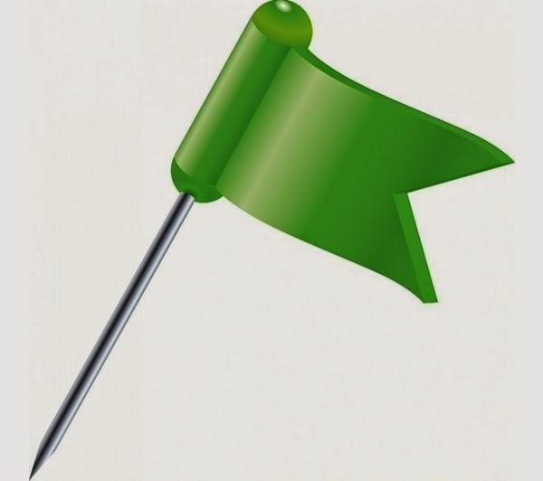 المراسلة رقم 14-146الصادرة بتاريخ 29 أكتوبر 2014 في شأن تجديد شارة اللواء الأخضر