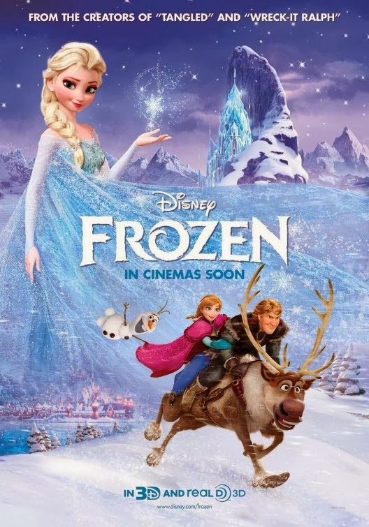 watch (Frozen 2013) online
