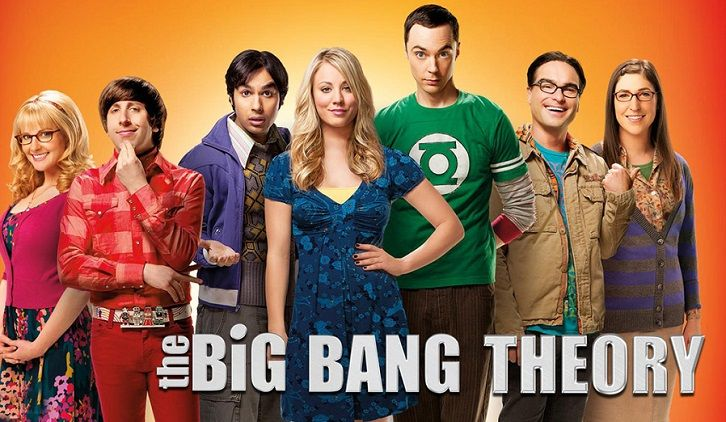 The Big Bang Theory - The Convergence Convergence - Review