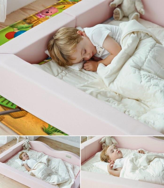Tapetes divertidos para bebês e crianças