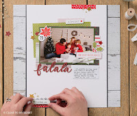 NEW! Holiday Expressions Idea Book
