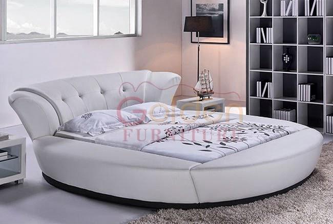por otra parte tambin es cierto que tenemos la idea de estas camas ubicadas en el centro de la estancia y sin cabeceros sin embargo tambin es posible