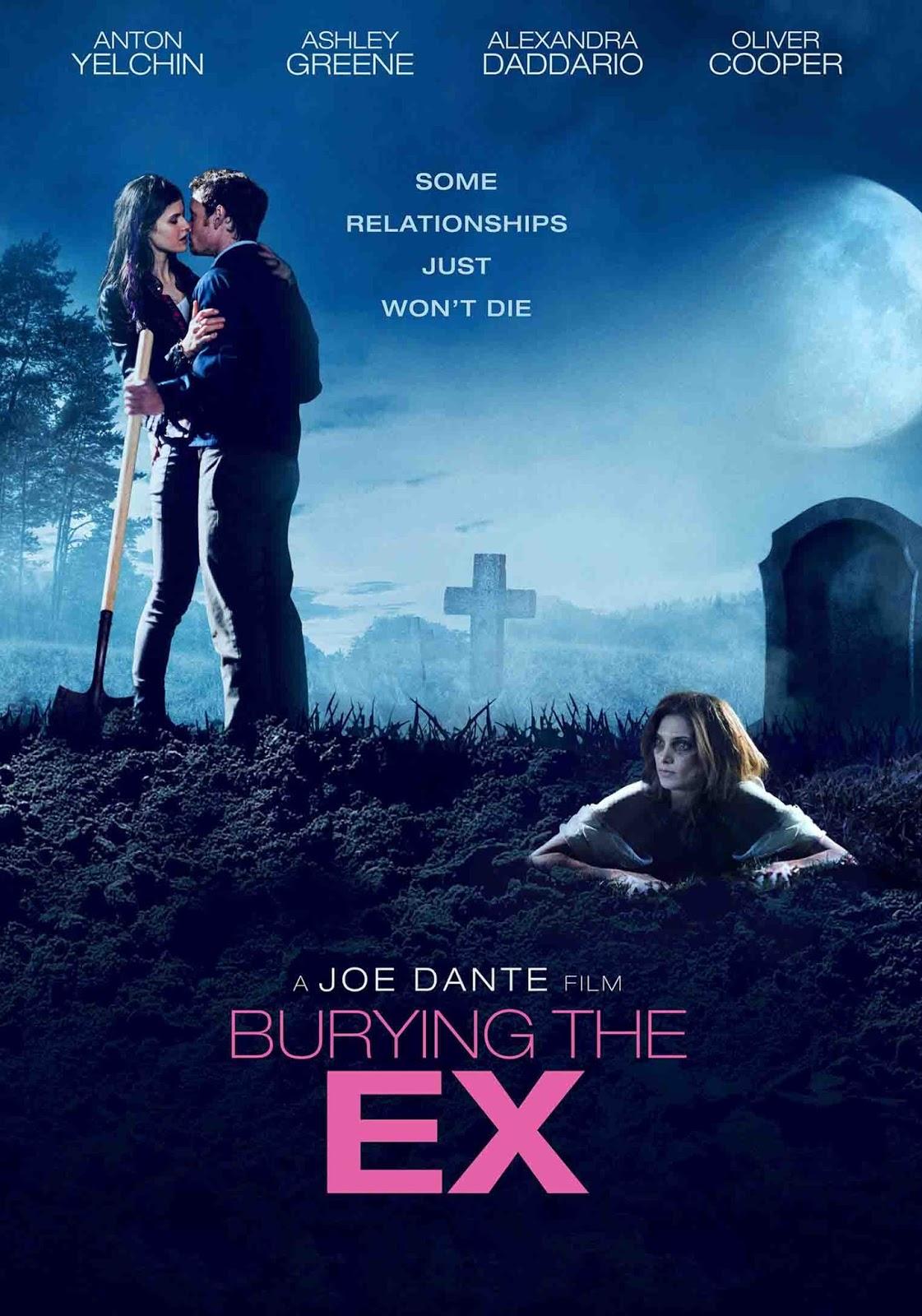 Enterrando Minha Ex Torrent - Blu-ray Rip 720p e 1080p Dublado (2016)