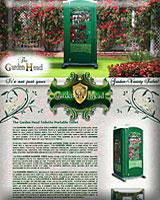Central Park Portable Toilets