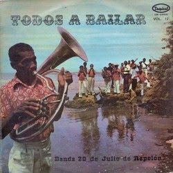 Banda 20 De Julio De Repelon - Pa' Gozá!!