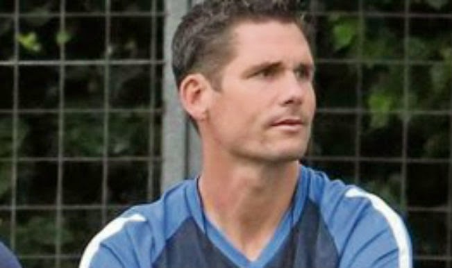 Nicolai Adam to coach Indian Team for FIFA U-17 WC