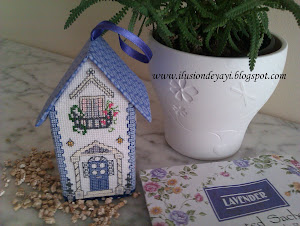 CASITA PX: LAVANDA