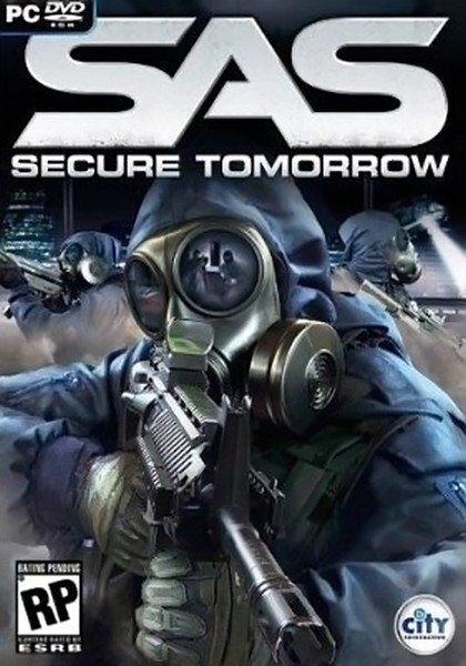 SAS Secure Tomorrow [PC Full] Español [ISO] DVD5 Descargar
