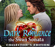 Dark Romance 3 : The Swan Sonata Collector's Edition