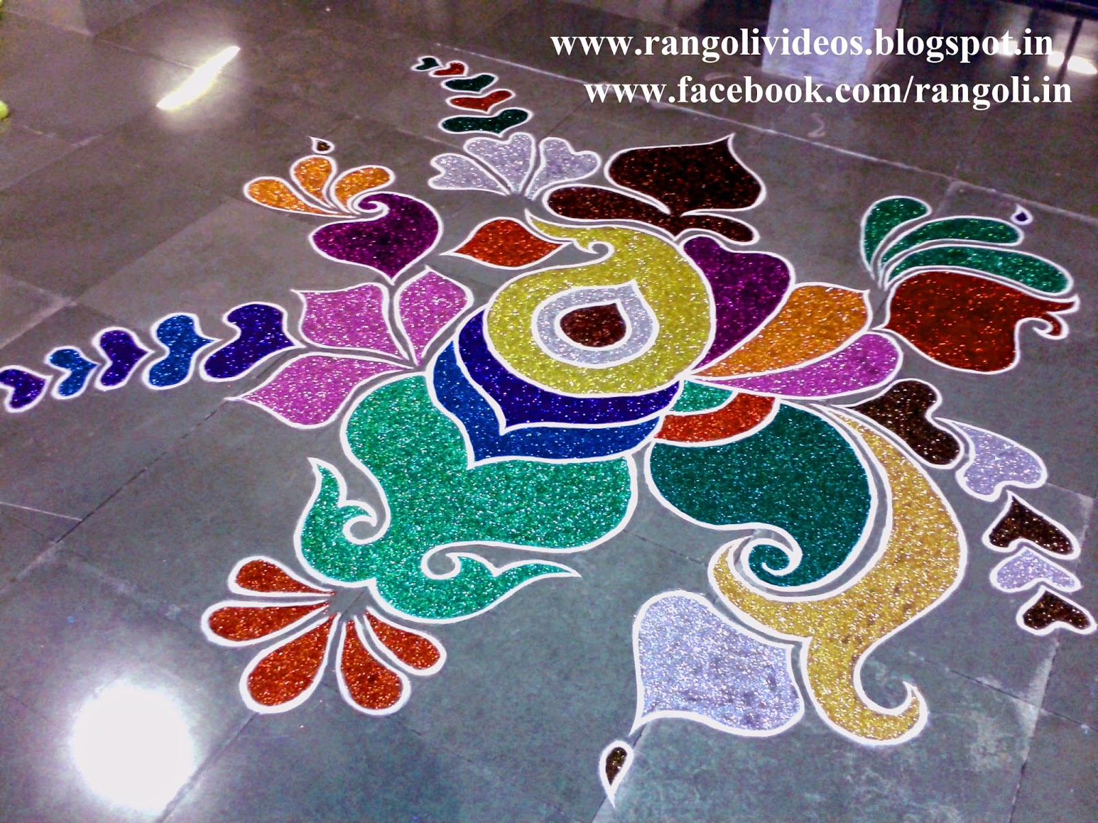 rangoli designs wallpaper stars - photo #26