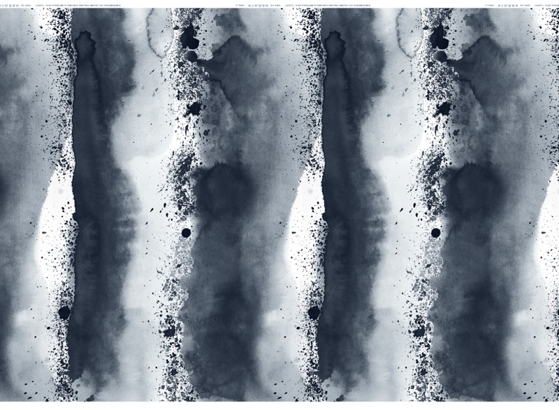 Marimekko fabric Luovi