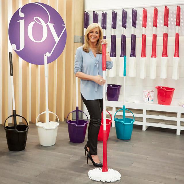 Dica de filme - Joy: O nome do sucesso