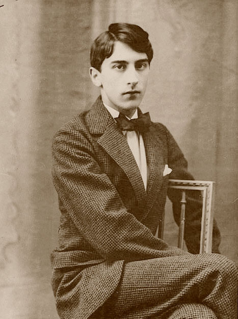 Journal d'un inconnu - Jean Cocteau