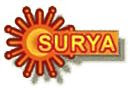 Surya TV Logo