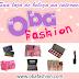 Parceria com lojinha Oba Fashion