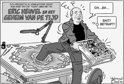 C Est Le Must clins d'yeux et bandessinées: le must de la bd néerlandaise