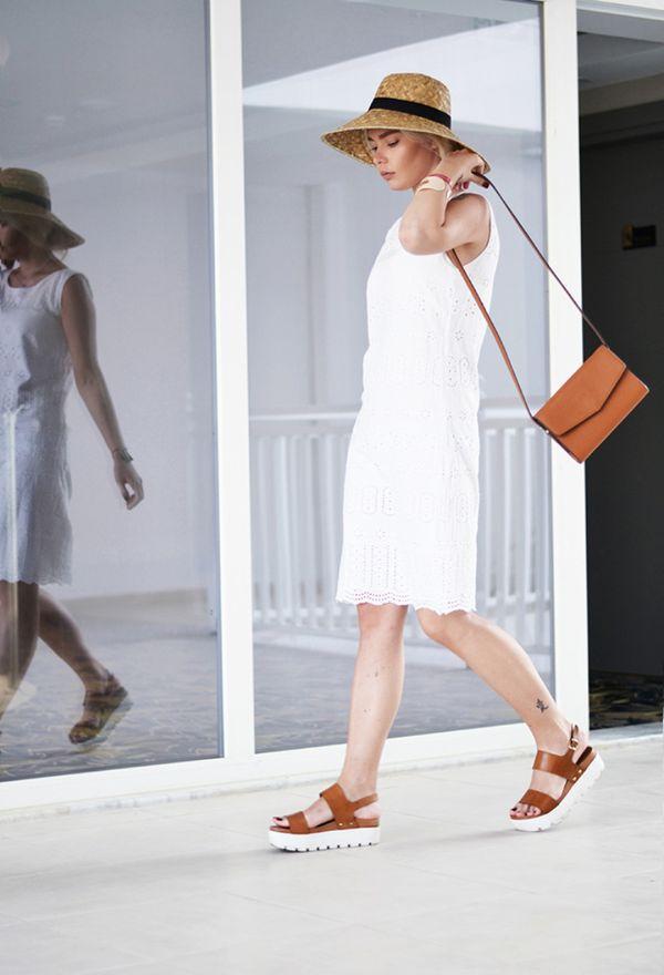 Nuevas alternativas de vestidos casuales