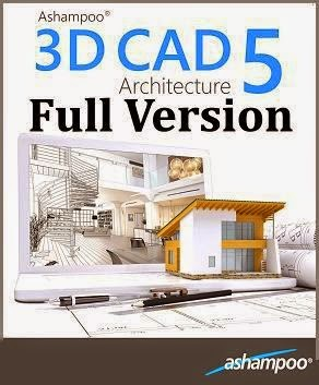 Free software download download ashampoo 3d cad for Home design 3d 5 0 crack