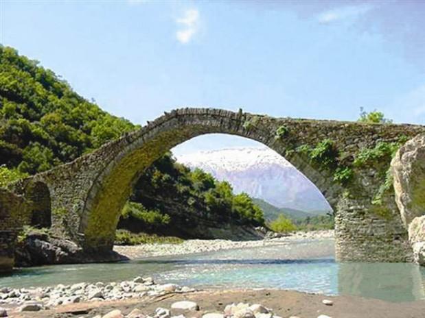 Kanioni i Langaricës, një mrekulli e natyrës në rrezik