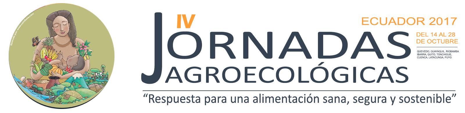 En octubre se vienen las  Jornadas agroecológicas 2017
