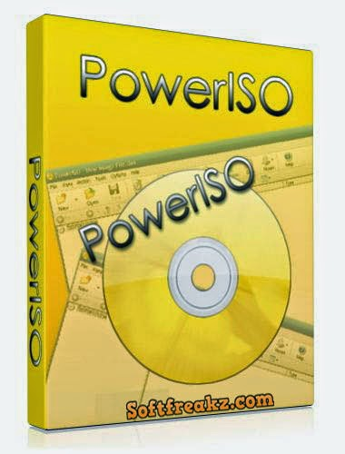Power ISO 5.9 Full With Key