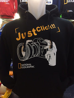 gambar jaket terbaru hoodie Jaket hoodie Just Click warna hitam seri National Geographic terbaru musim 2015/2016 di enkosa sport toko online terpercaya