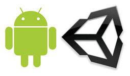how to build and run on andriod unirty