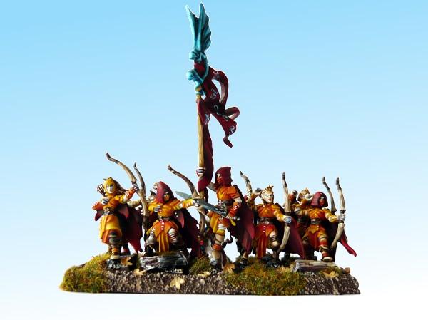elves - Skavenblight's Wood Elves - Page 2 Glade_guards_09