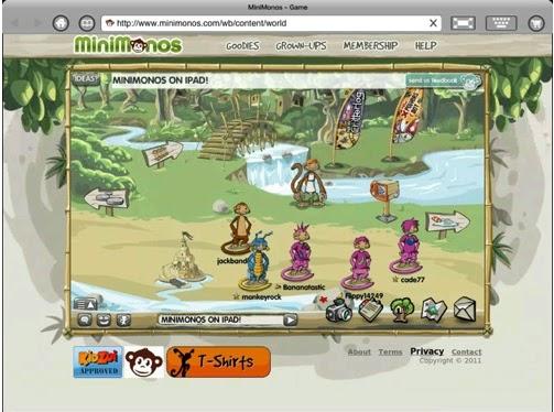 El Blog de Rakion: Nuevo teclado virtual de Softnyx.