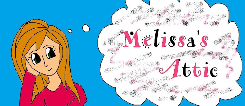 Melissa's Attic