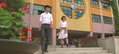 GEMPAR Penampakan Kelibat Hantu Dalam Drama Korea Yang Terkenal The Greatest Love