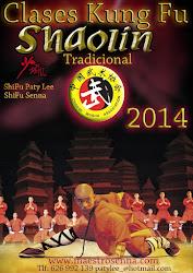 Kung Fu Infantil Nuevas Clases 2014